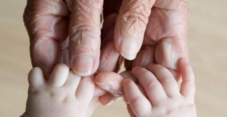 La influencia transgeneracional