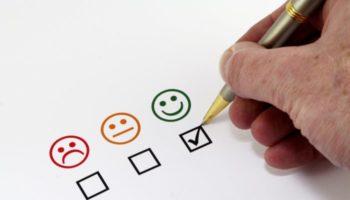 cambios con actitud positiva