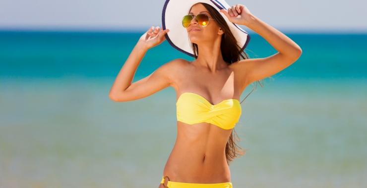 Cómo tener un cuerpo perfecto según el afamado entrenador Richard Linares
