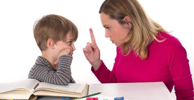 12 expresiones o frases que no debes decir a tus hijos