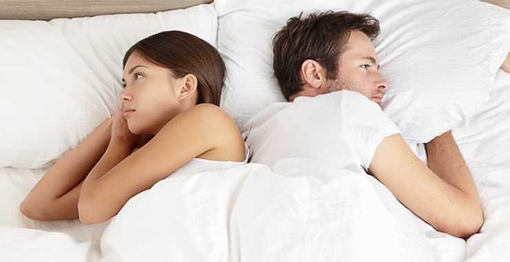 La sexualidad de la pareja y las crisis económicas