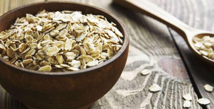 3 recetas de avena light para tus desayunos de Sascha Fitness