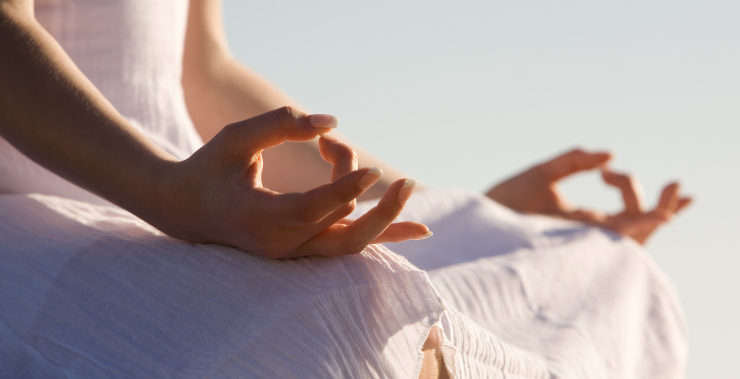 Lo que quizás no sabías sobre meditación