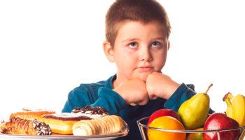 Tips para prevenir la obesidad o sobrepeso en los niños