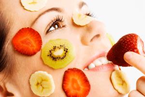 alimentación antienvejecimiento