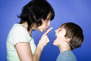 Consejos útiles para ejercer una autoridad eficaz y sana frente a nuestros hijos