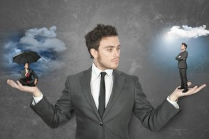 Cómo mantener el equilibrio emocional en tiempos de turbulencia