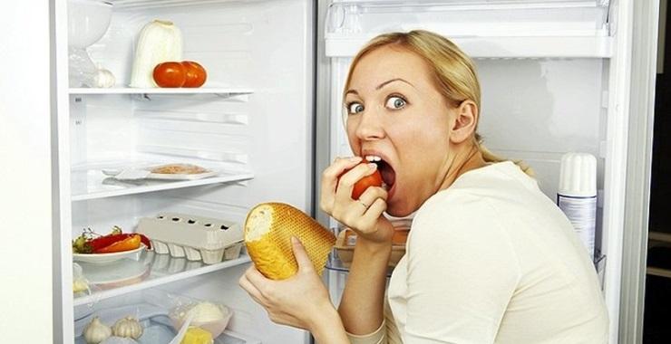 ¿Ansiedad o hambre emocional?