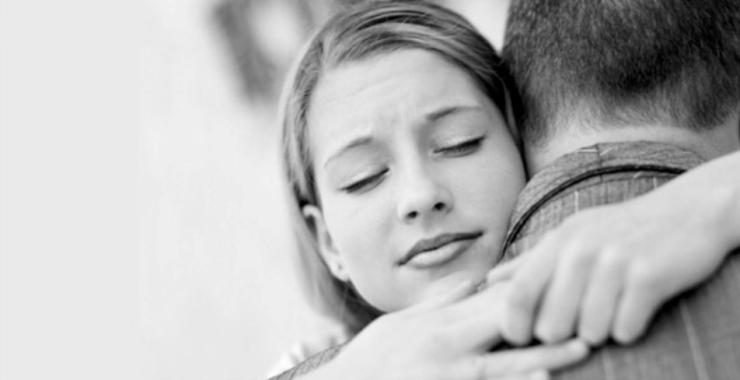 Vivir en paz: aprende a perdonar