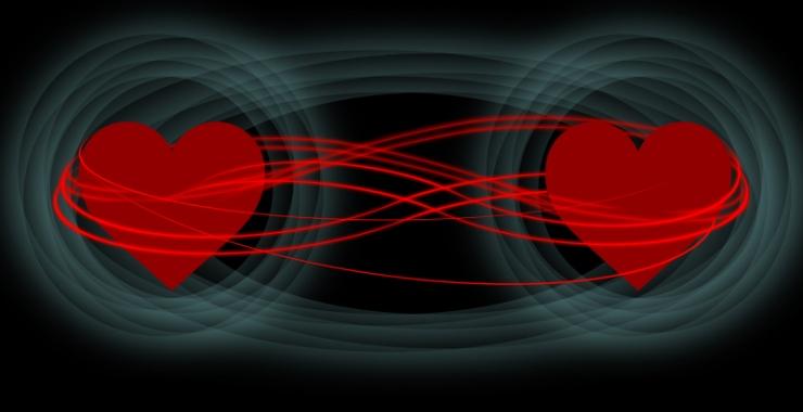 teoria del entrelazamiento cuantico