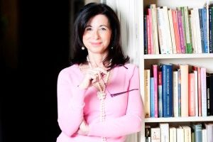 Entrevista a: Victoria Baras