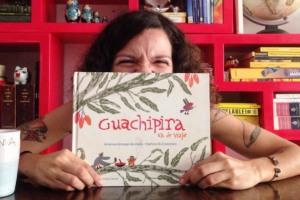 Entrevista a: Arianna Arteaga Quintero
