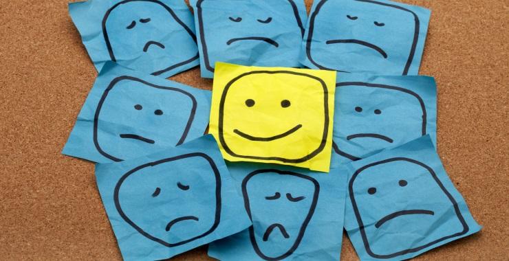 5 claves para mantener una actitud positiva ante la vida