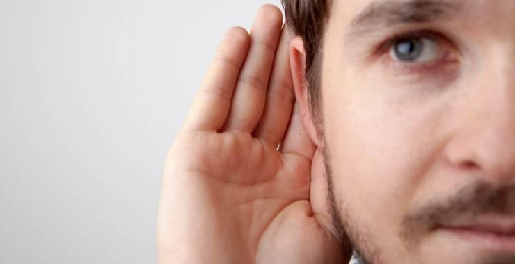 Escuchar de verdad