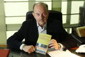 Entrevista a: Manuel Soriano
