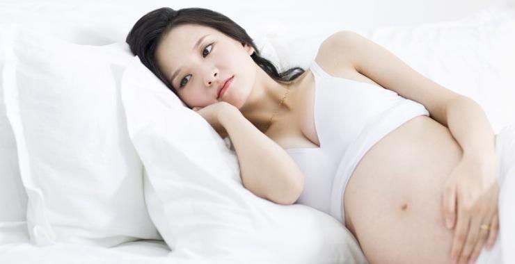 9 prohibiciones importantes para las mujeres embarazadas