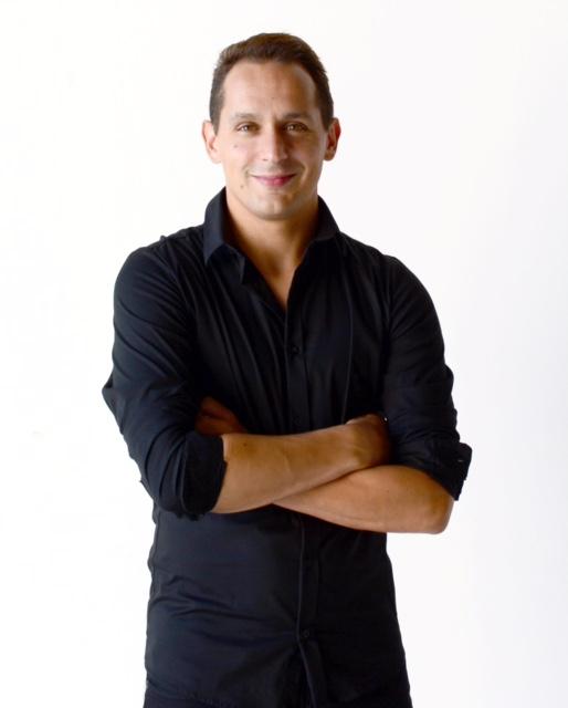 Agustín Andrade