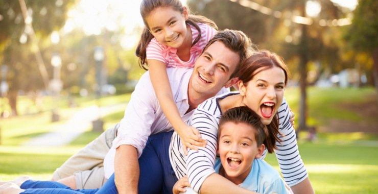 10 claves para fomentar un hogar feliz