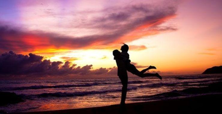 El alma gemela o la búsqueda de la pareja perfecta
