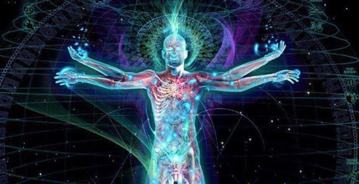 Conexión entre cuerpo y mente