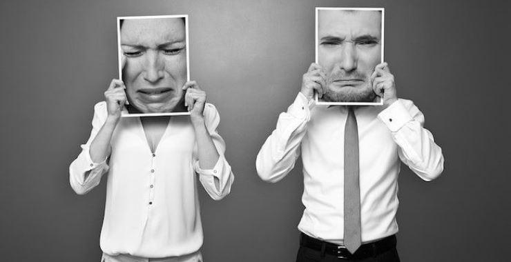 ¿Las emociones negativas son poco saludables, siempre?