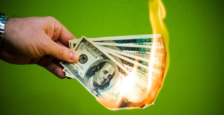Los 7 pecados capitales de las finanzas personales