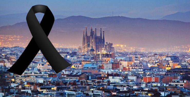 Anatomía del miedo en Barcelona