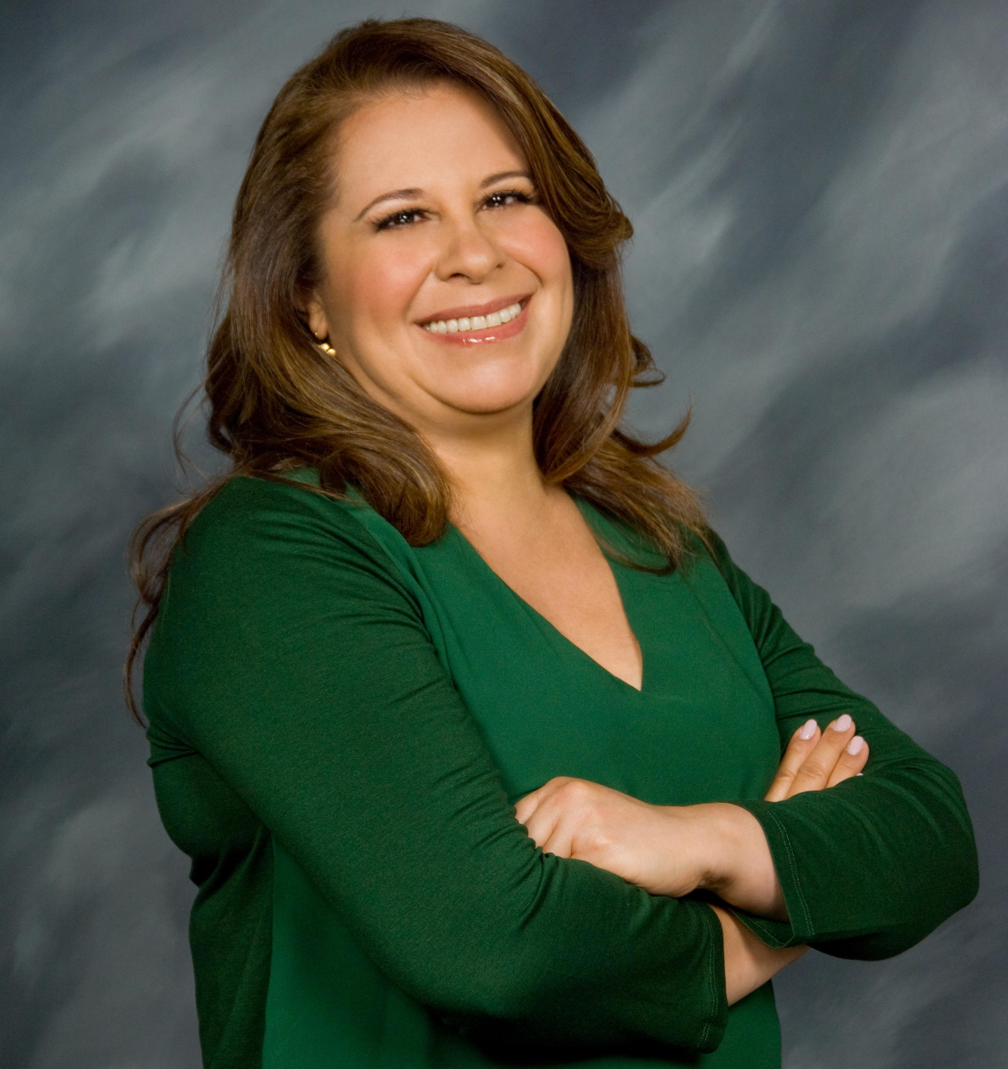 Jeanette Salvatierra