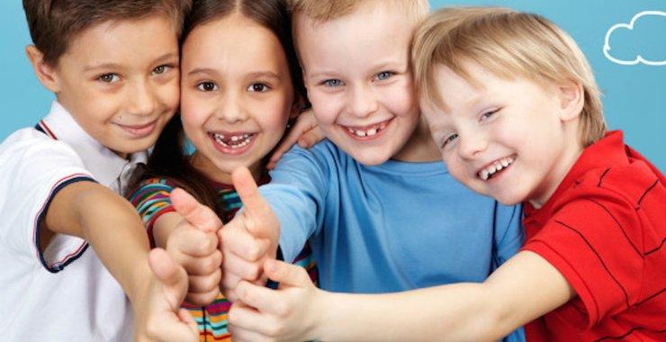 Excelentes frases para estimular la autoestima de tus hijos-Tuestima-Para mamás