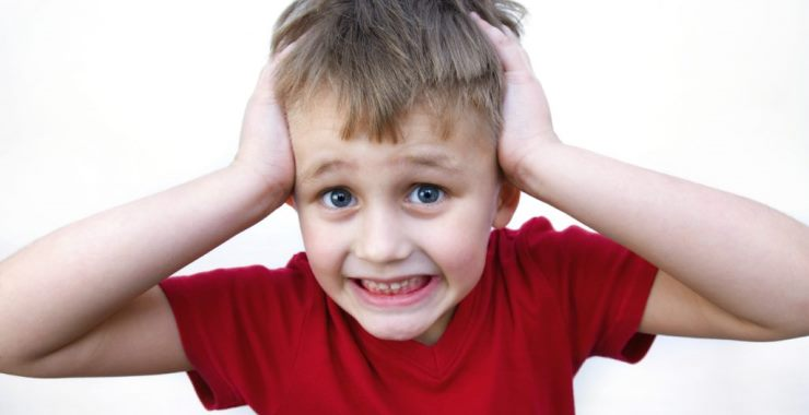 ¿Por qué los niños se estresan?-Tuestima-Para mamás