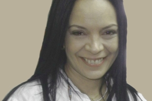 Entrevista a: Victoria Robert
