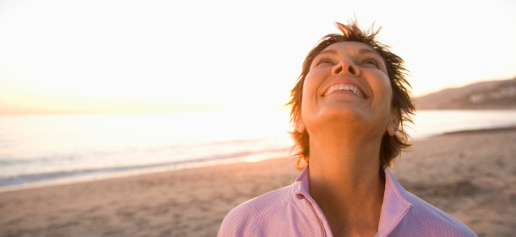 Desarrollar una actitud de gratitud, te empodera-Tuestima-Espíritu-Crecimiento espiritual