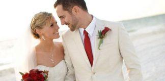 Selección en pareja del color para la boda I