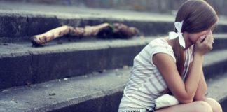 Superar el vacio y la depresión de una separación
