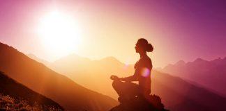 La meditación como ayuda para superar una pérdida amorosa