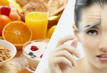 Dieta antienvejecimiento de 3 días