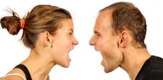 Factores que atentan contra una buena relación de pareja