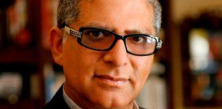 Entrevista a: Deepak Chopra