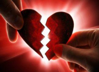 6 etapas del duelo posterior a la ruptura de pareja