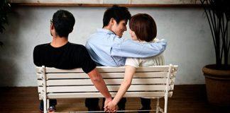 Infidelidad femenina- ¿Por qué las mujeres son infieles?