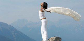 Aprende a respirar. Ejercicios básicos