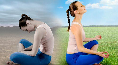 La autoestima y la meditación