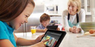 8 tips para criar a tus niños en esta época marcada por la tecnología