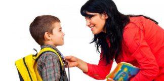 Tips para conocer si tu hijo está preparado para asistir al preescolar y cómo apoyarlo