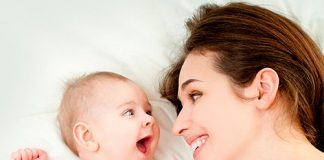 10 recomendaciones para ser una mamá feliz