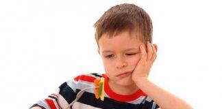 Qué hacer si tu niño no quiere comer