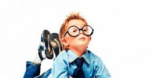 inteligencia emocional en nuestros hijos