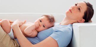 Las 3 preocupaciones que más aquejan a las madres y cómo minimizarlas