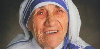 Entrevista a: La Madre Teresa de Calcuta
