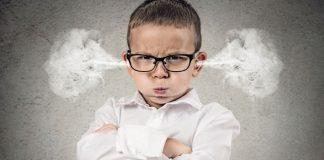 Descubre si tu hijo sufre de trastorno oposicionista desafiante (TOD)